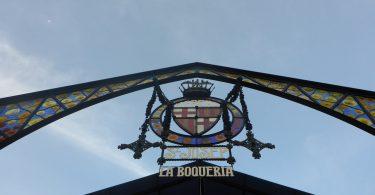 Boqueria logo