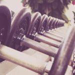 8fit app foor lichamelijke oefeningen
