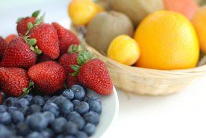 8fit voeding en afslank app