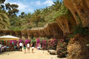 Barcelona DIY park