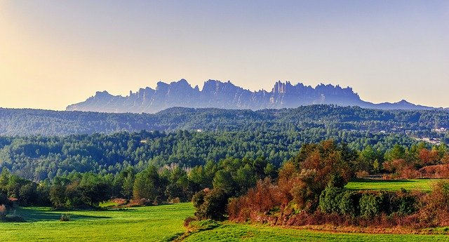 montserrat bergen