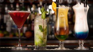 Leukste cursussen - cocktails