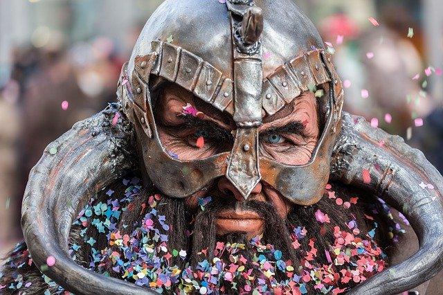 masker ridder