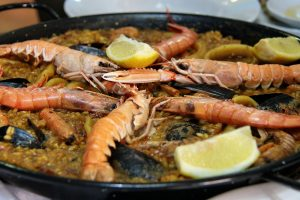 Wat Is Een Echte Spaanse Paella