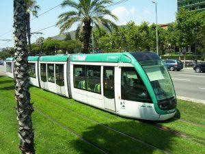 Openbaar vervoer Tram