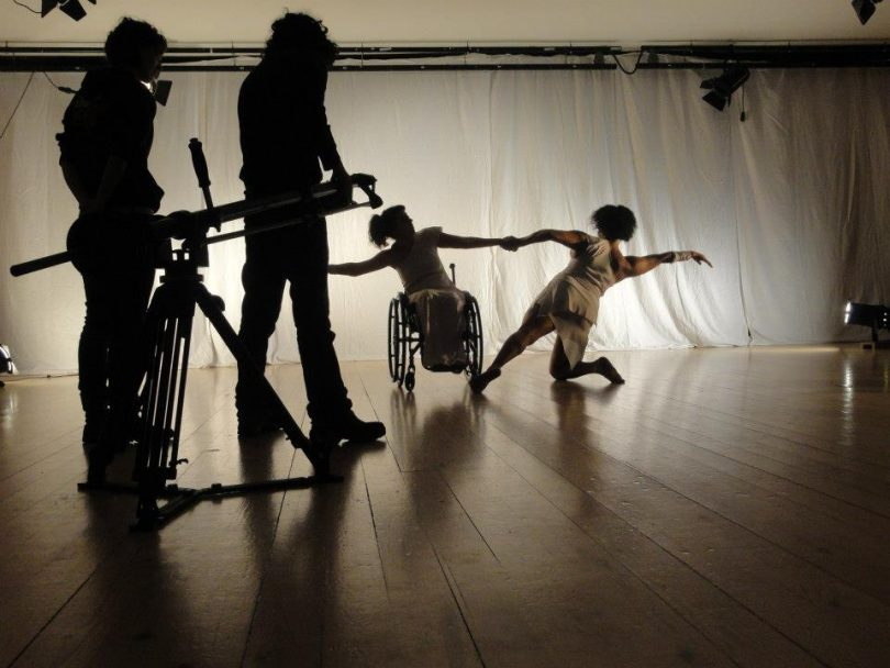 opname dans
