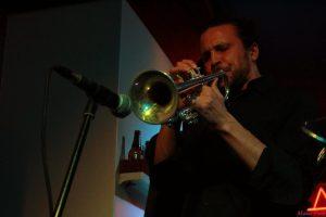 Trompetista Marula Madrid