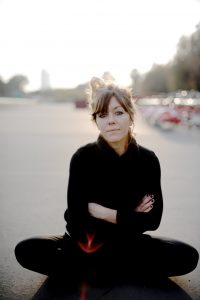 Valentina Gasbarrino