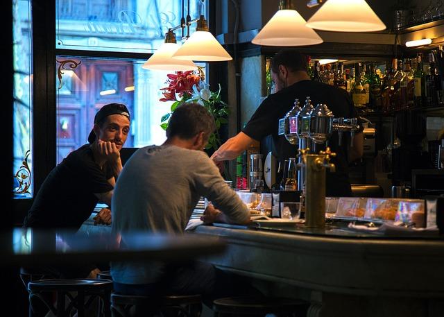 bar barcelona