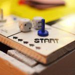 houten bordspel