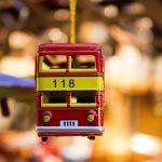 dubbeldekkerbus speelgoed