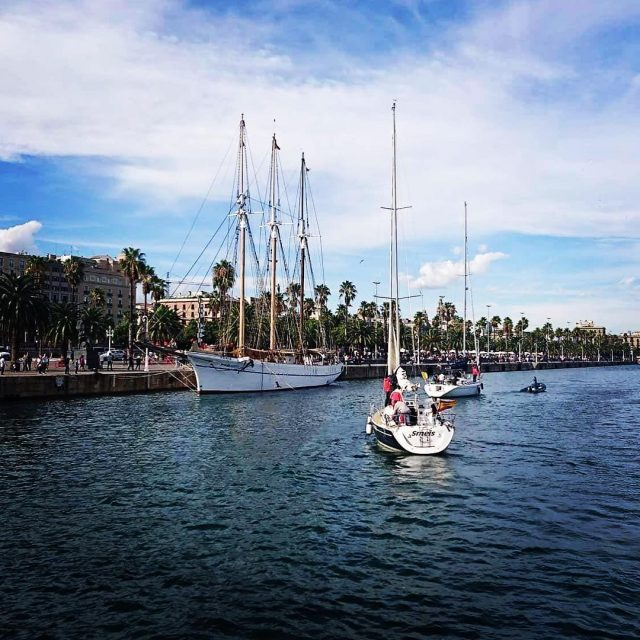 Te gustan los botes?  spain catalunya boat botes barcoshellip