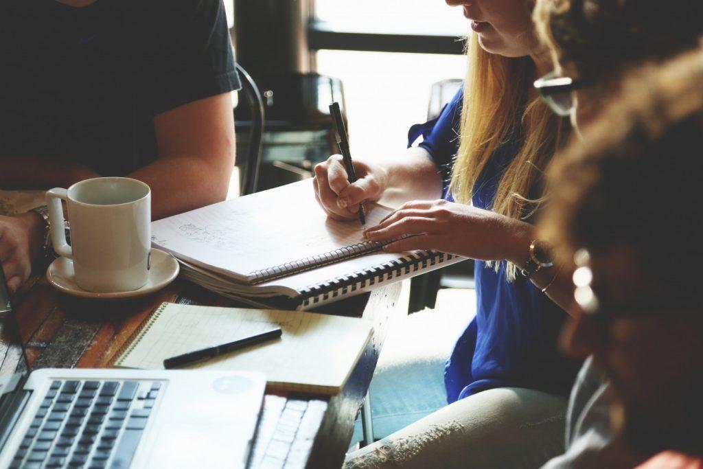 samenwerken freelancen