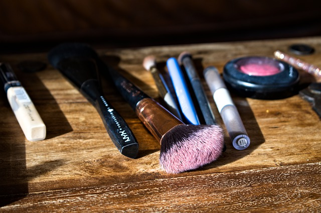 cosmetica producten