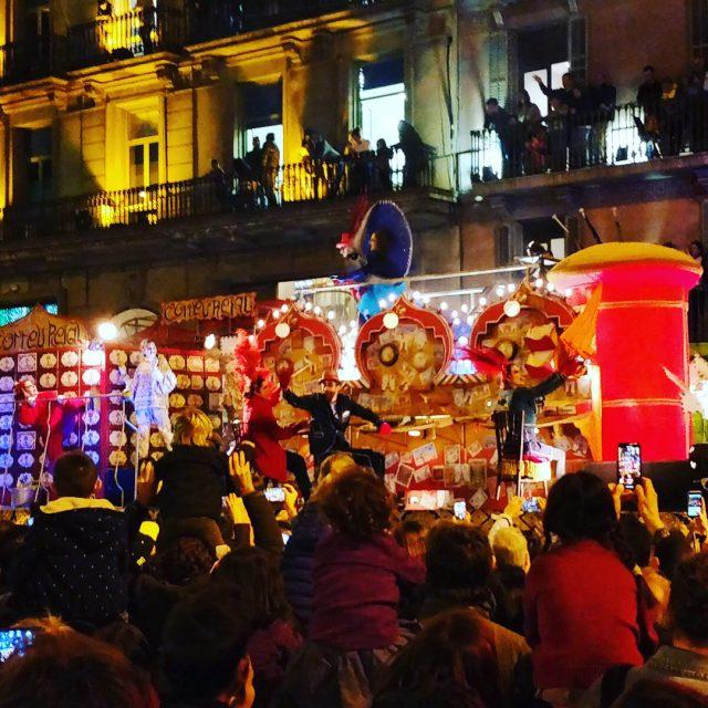 Feliz da de Reyes! Disfrutad de los regalos comed elhellip