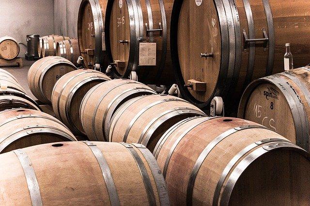 barcelona wijn