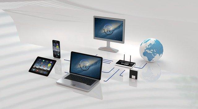 mobiele apparatuur