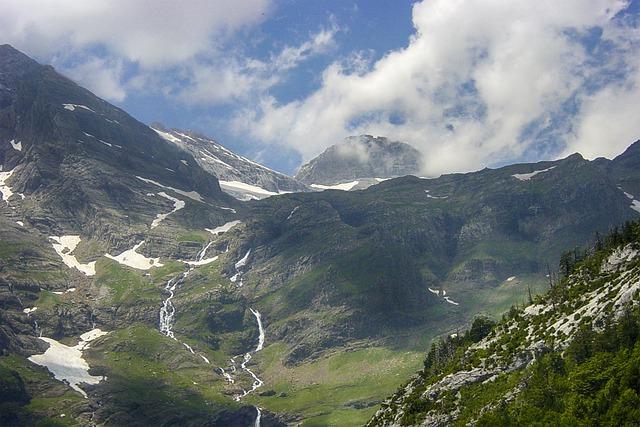 Catalaanse pyreneeen
