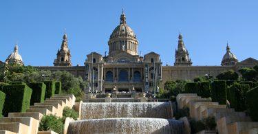 MNAC Nationaal Kunstmuseum Catalonie
