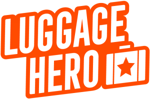 logo luggage hero