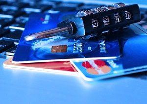 bankpasjes en credit cards