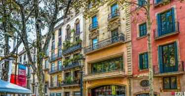 De beste plekken om in Barcelona te gaan huren