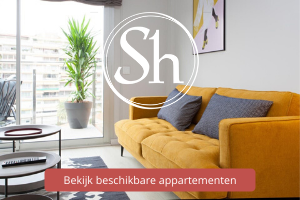 Appartement in Barcelona huren