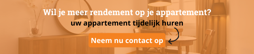 beheer van appartementen voor maanden barcelona