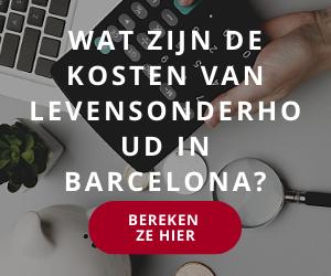 Prijzen en kosten van levensonderhoud in Barcelona