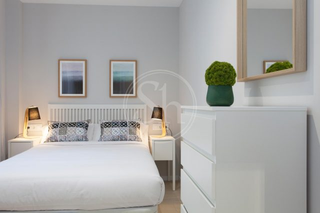 slaapkamer in wittinten
