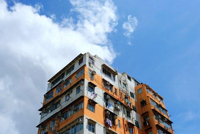 bovenverdiepingen appartementen barcelona