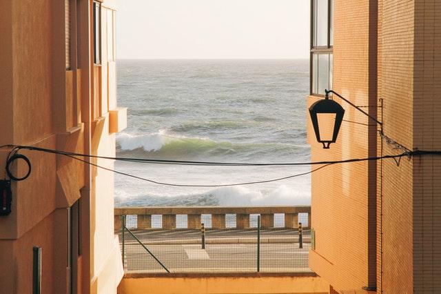 appartement aan de kust van Barcelona